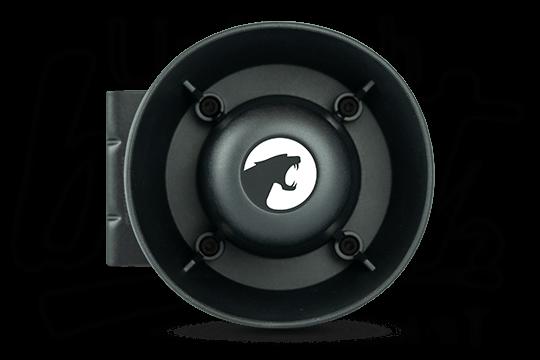 Maxhaust High Speaker